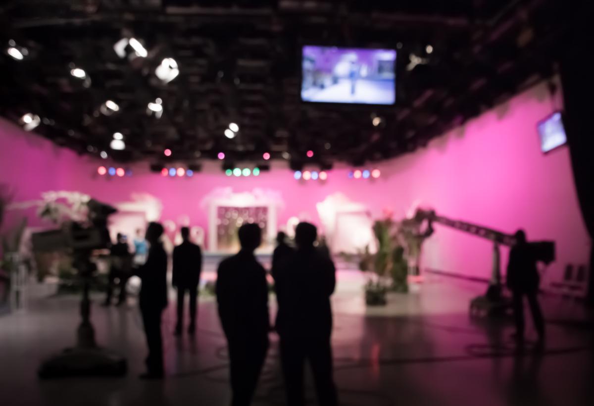 ANP Transcriptions Entertainment & Media Field
