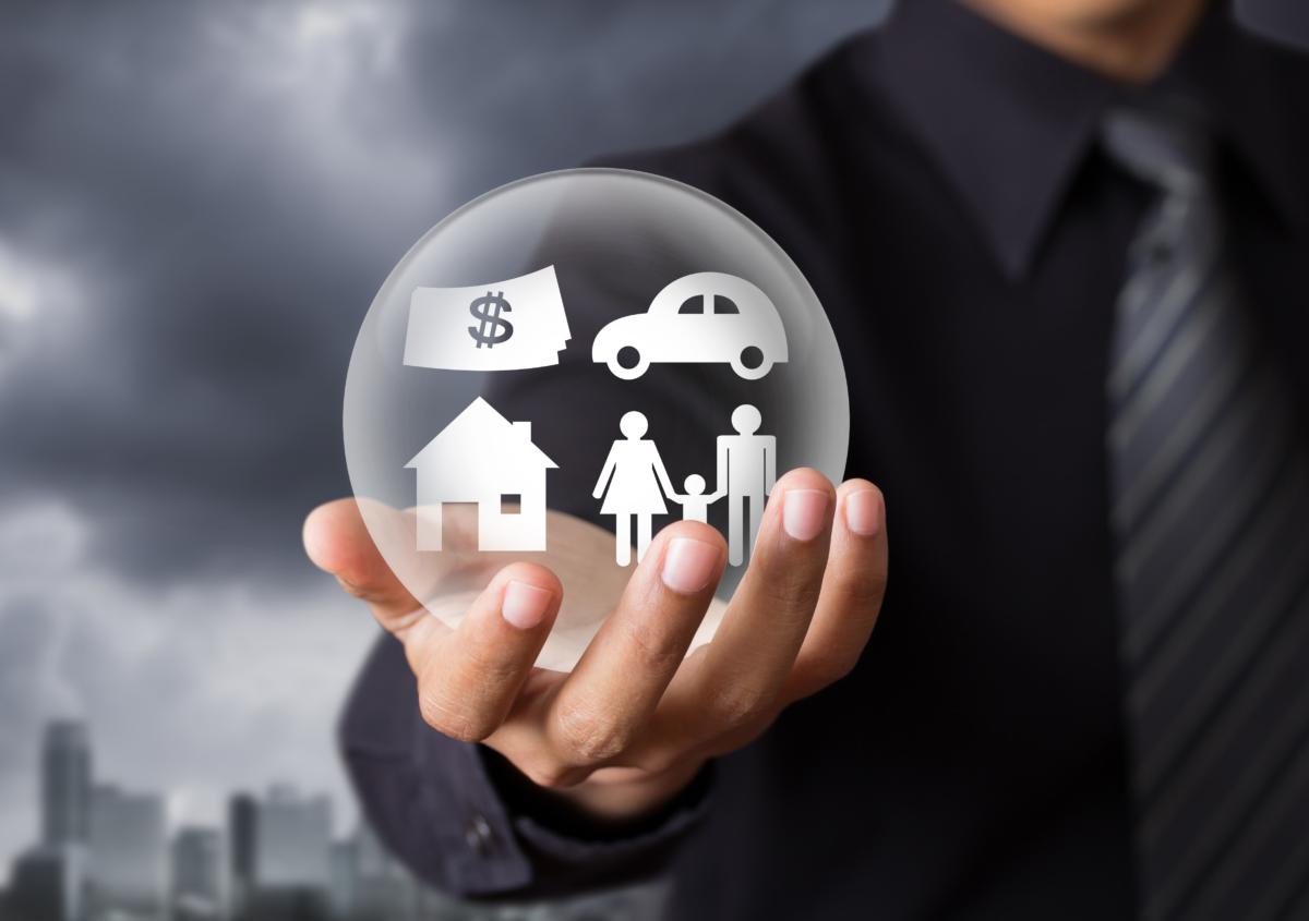 ANP Transcriptions Insurance Industry