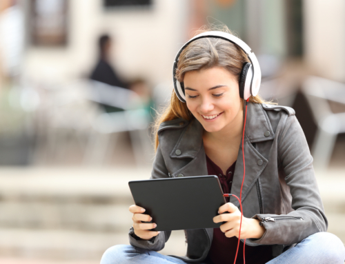 Why should you transcribe your online audio and video content?