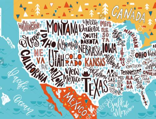 Why should you use a U.S. based transcription company?