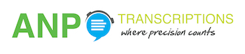 ANP Transcriptions Logo